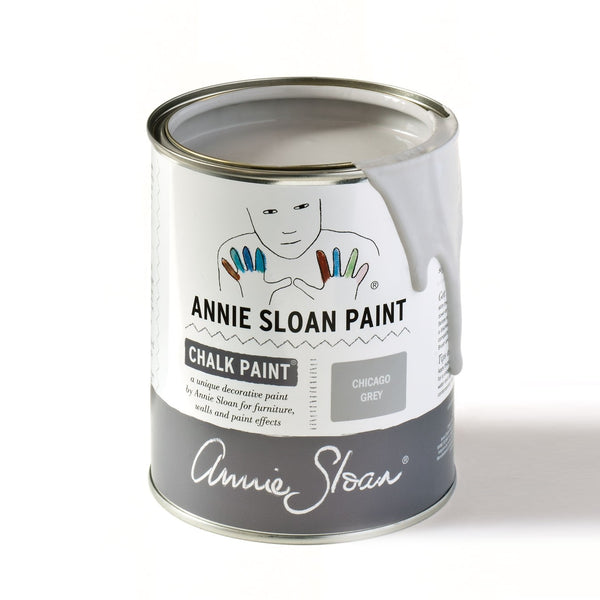 Annie Sloan Chalk Paint - Chicago Grey