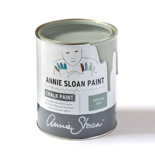 Annie Sloan Chalk Paint - Duck Egg