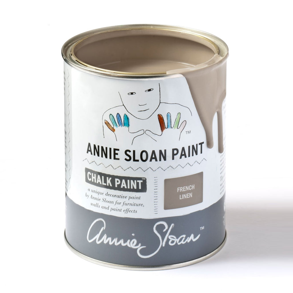 Annie Sloan - French linen
