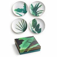 Botanical Side Plates