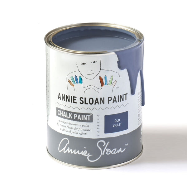 Annie Sloan Chalk Paint - Old Violet