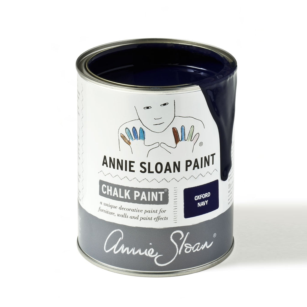 Annie Sloan Chalk Paint - Oxford Navy