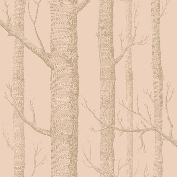 Cole & Sons wallpaper - Woods 103/5024
