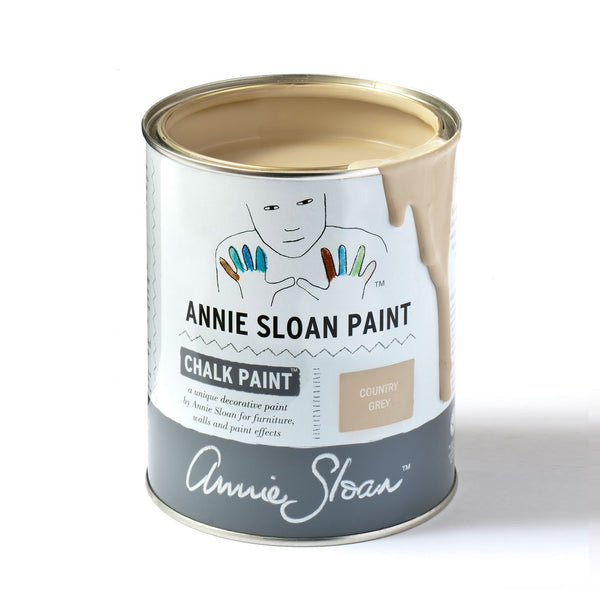 Annie Sloan Chalk Paint - Country Grey