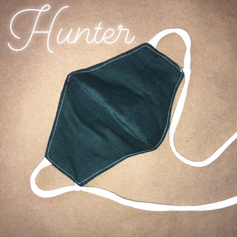 Hunter Reversible 3 layer