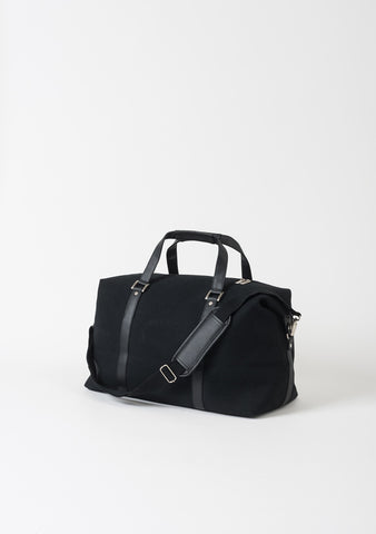 Citta Canvas Weekender Bag