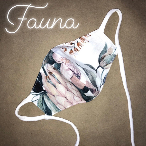 Fauna Reversible 3 layer