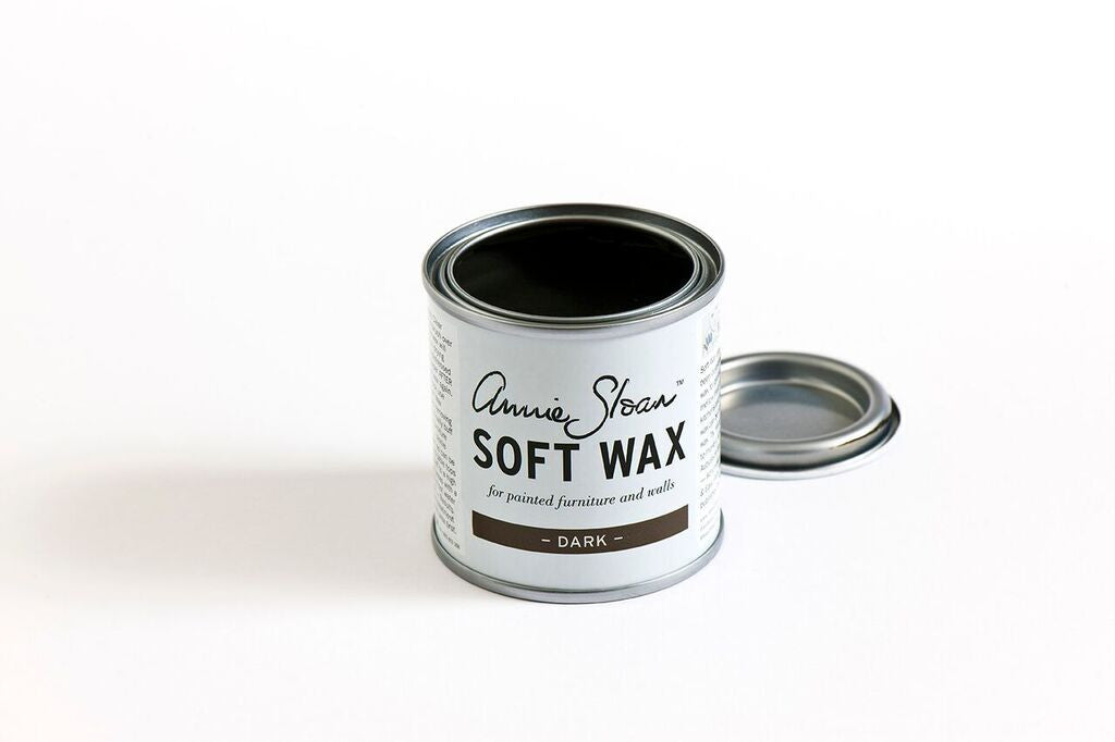 Annie Sloan - Soft Wax - Dark