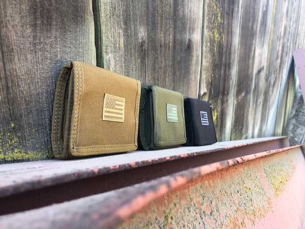 Tactical Wallet USA
