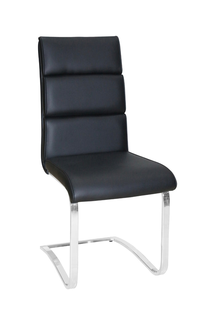 NOVE Dining Chair Black