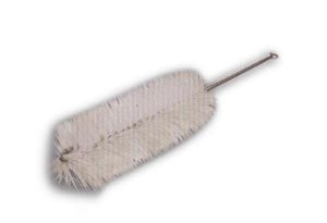 Large hookah cleaning brush