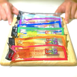 Lolli-Tip Candy Hookah Mouth Tips (All 12 Flavors)