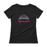 Pageant Junkie t-shirt