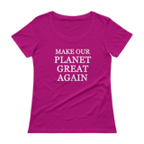 Make Our Planet Great Again t-shirt