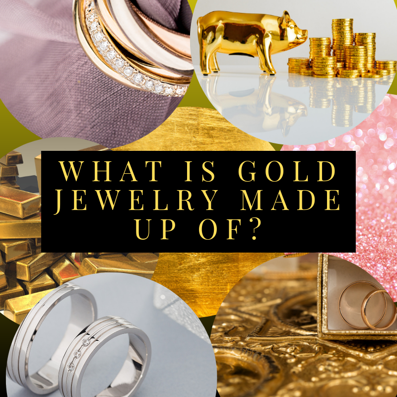 How Many Types Of Gold Jewelry Are There? Everything You Need To Know