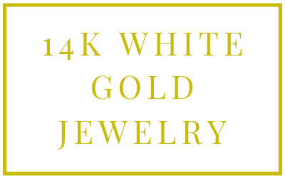 Browse our collection of 14k white gold jewelry!