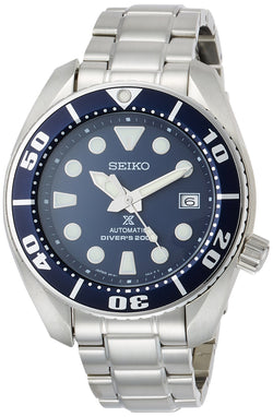 Seiko | Men's Prospex Sumo Automatic Diver Watch