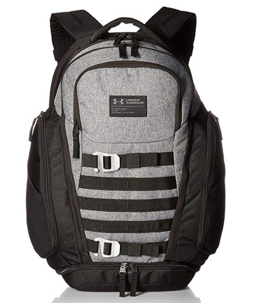 Under Armour Men's Huey Outdoor Travel Laptop Backpack