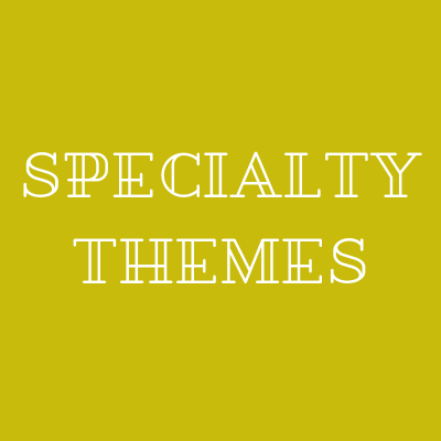 Browse Our Specialty Unique Jewelry Themes