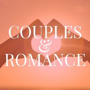 PERSONALIZED COUPLES JEWELRY AND CUSTOM ROMANTIC JEWELRY