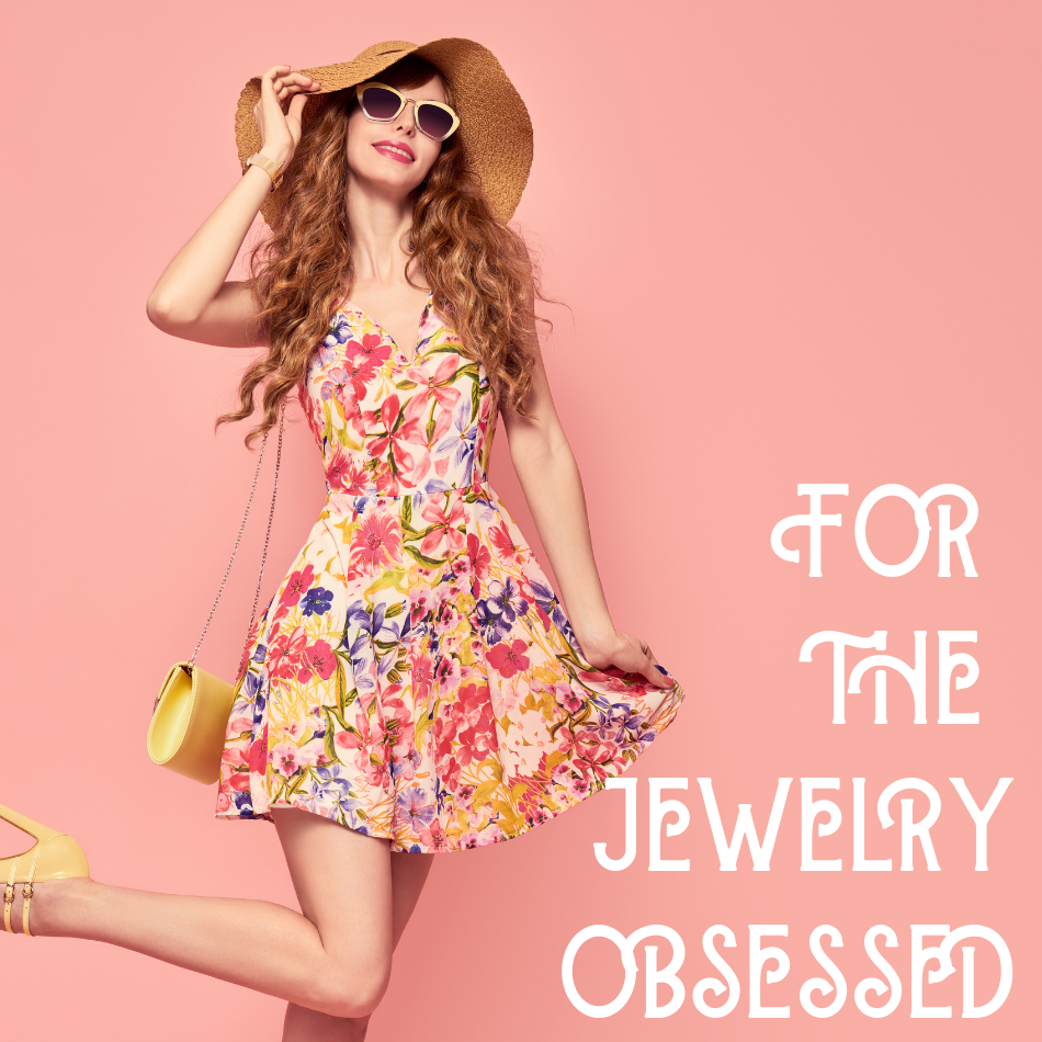 Our Store Is Founded In The Love Of Inexpensive, Affordable Jewelry In Modern & Classic Styles!