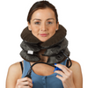 Inflatable Air Neck Therapy