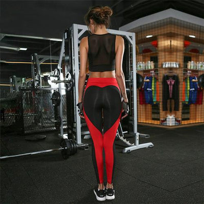 FLEXI STRETCH LEGGINGS - BEST SELLER