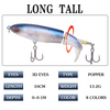 Floating Rotating Tail Lures Hard Bait ★★