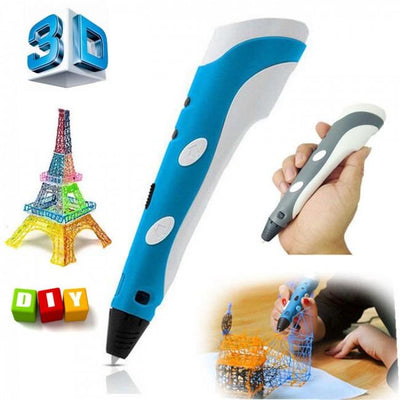 Magic 3D Pen