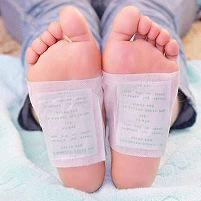 Foot Care Magic Patch ★★