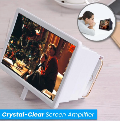 3D Portable Universal Screen Amplifier ★★
