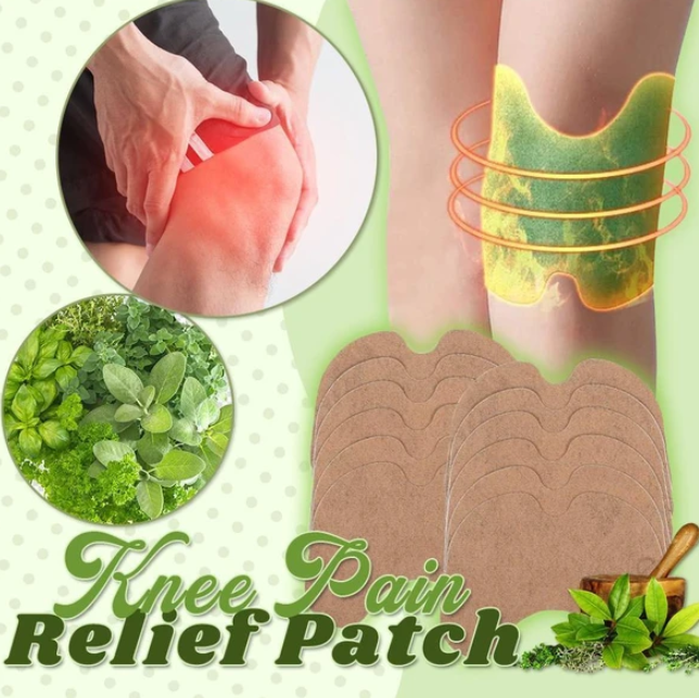 Joint Pain Relief Patches ⋆