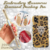Embroidery Accessories Diamond Painting Tools ★★