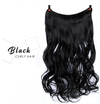 Secret Hair Extension Band ★★