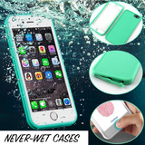 Never-Wet iPhone Waterproof Case (iPhone)