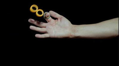 FingerRings - Magnetically Addictive