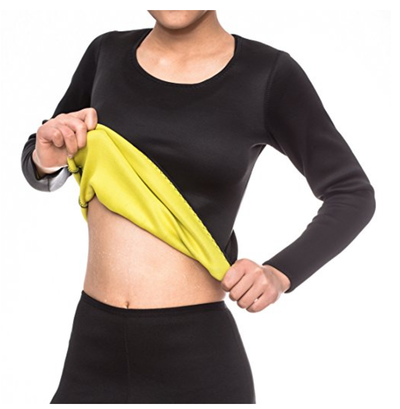 Long Sleeve Body Shaper