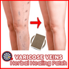 Varicose Veins Herbal Healing Patch (8 Patches) ★★