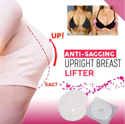Pro Sagging Correction Breast Lifters ★