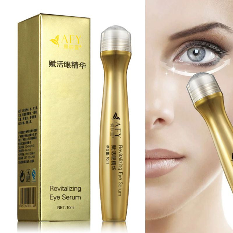24k Golden Revitalizing Eye Serum (NEW)