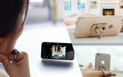 Magnetic 360 Phone Holder