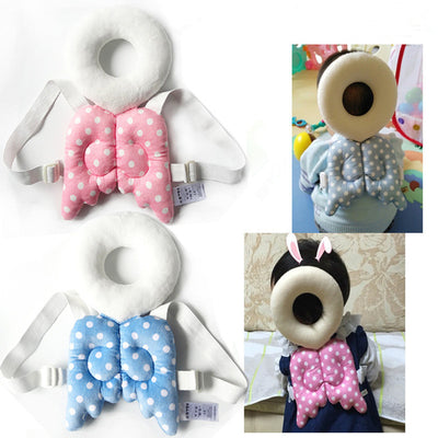 Head & Back Care Baby Pillow