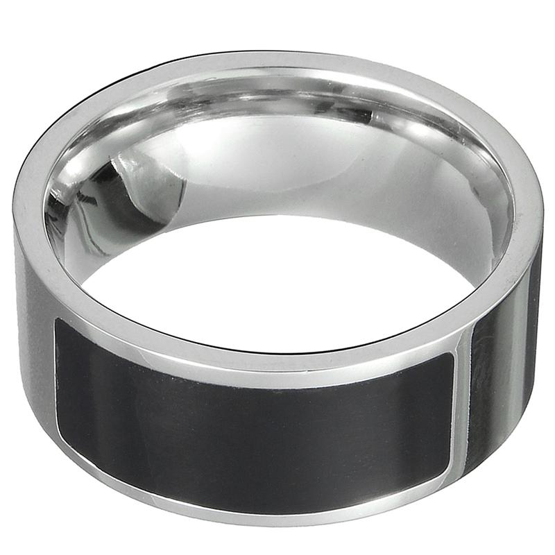 The NFC Smart Ring For IOS Android GoodieExpress