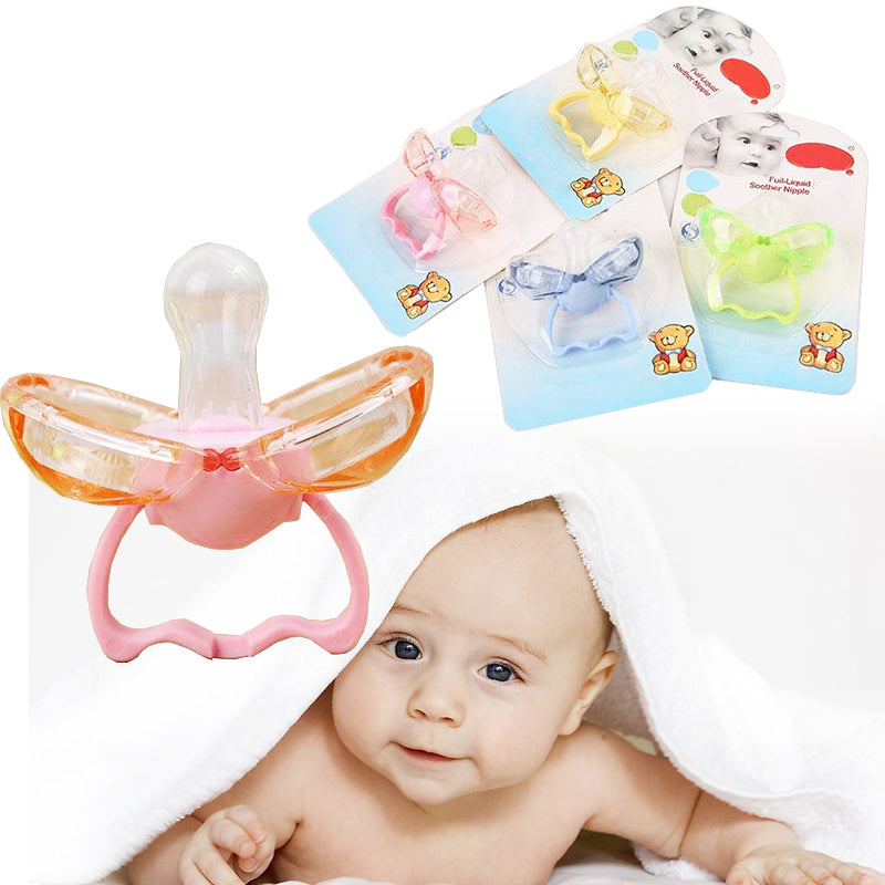 Magic Self Closing Pacifier