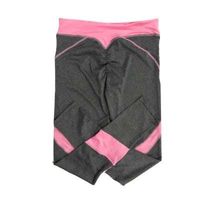 Heart Gym Leggings