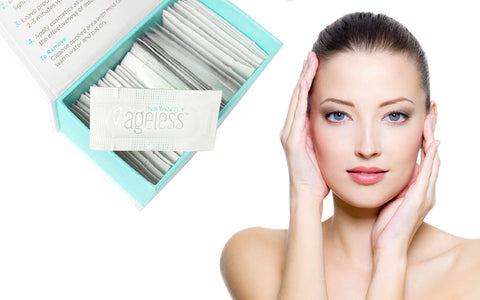 INSTANTLY AGELESS 50 COUNT