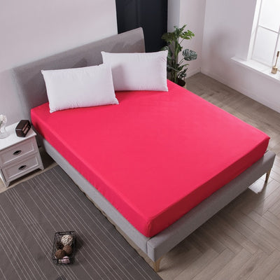 Anti-fouling Bed Mattress Cover ★