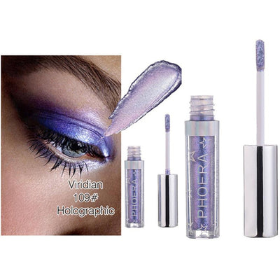 Phoera Glitter Eye Shadow