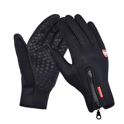 Ultimate Waterproof and Windproof Thermal Gloves ★★