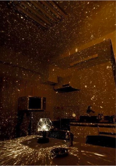 Celestial Constellation Projector